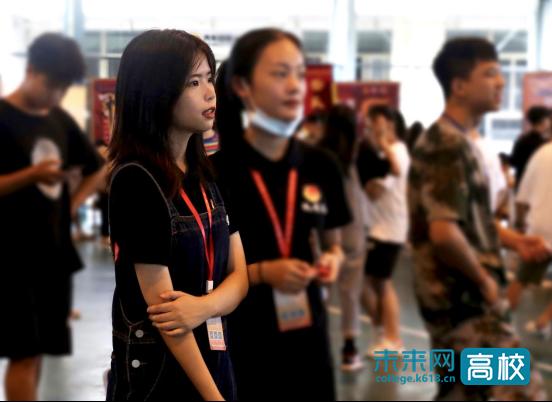 """广州市白云工商技师学院3位同学入选2021年广东省技工院校""""校园之星"""""""