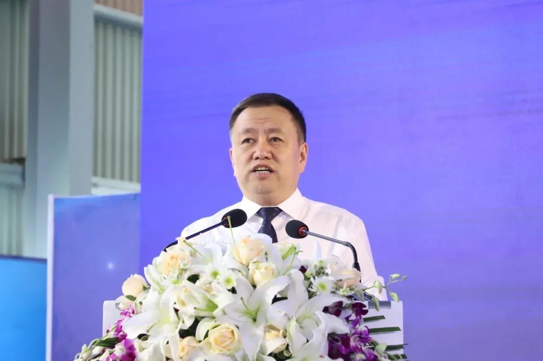 访曲沃县委书记杨保春:锚定十百千 六区作示范