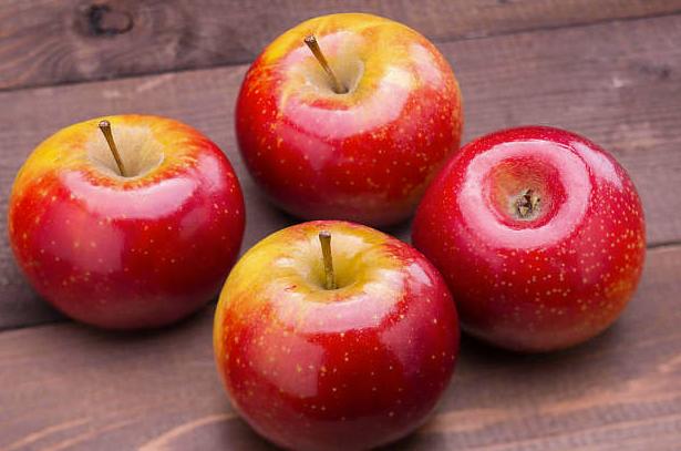 想缓解高血压多食茶和苹果