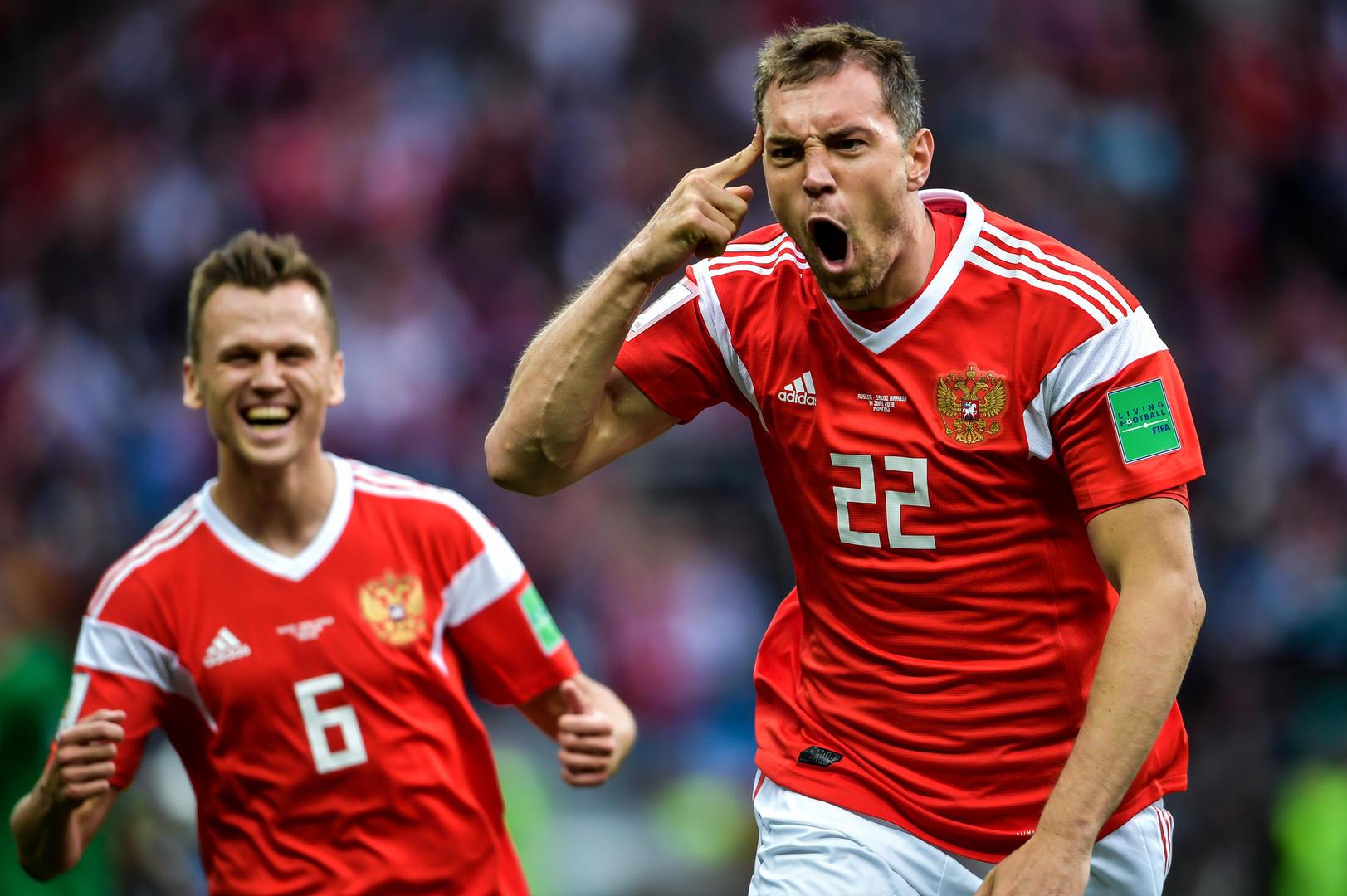 观察   当家球星仍是老将久巴,俄罗斯足球能否驱散兴奋剂阴霾?