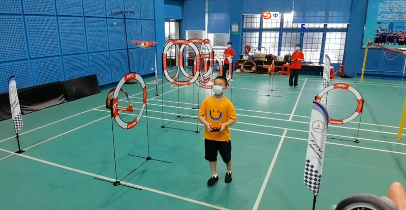 2021年广州科技活动周儿童活动专场线上大比拼圆满收官