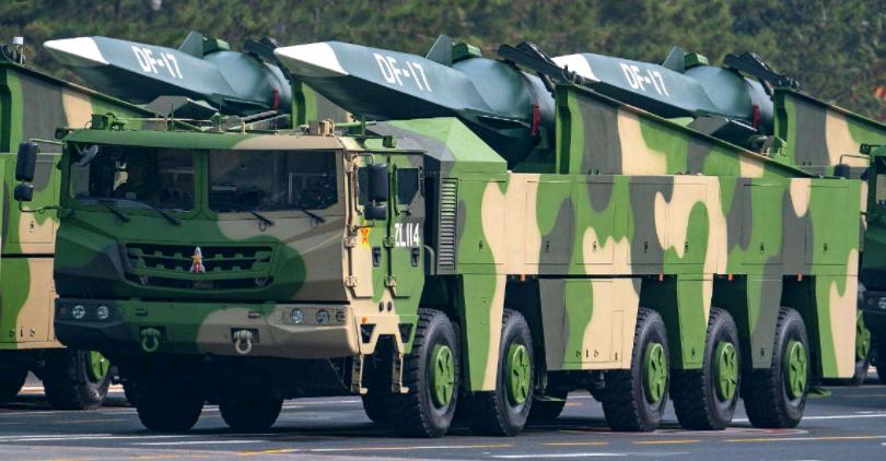 枢密院十号:美国航母最担心的中国导弹竟然不是它们?