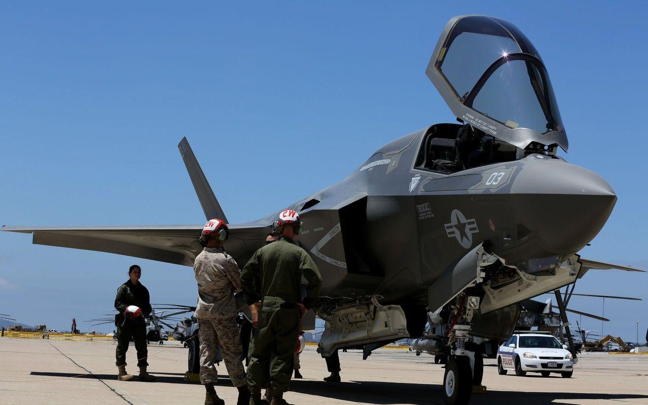 要4.5代机,不要F-35,美国空军开倒车?