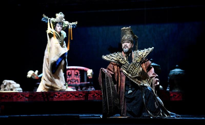 直播预告   《汉武大帝》告诉你,大汉王朝的兴衰还可以这样讲