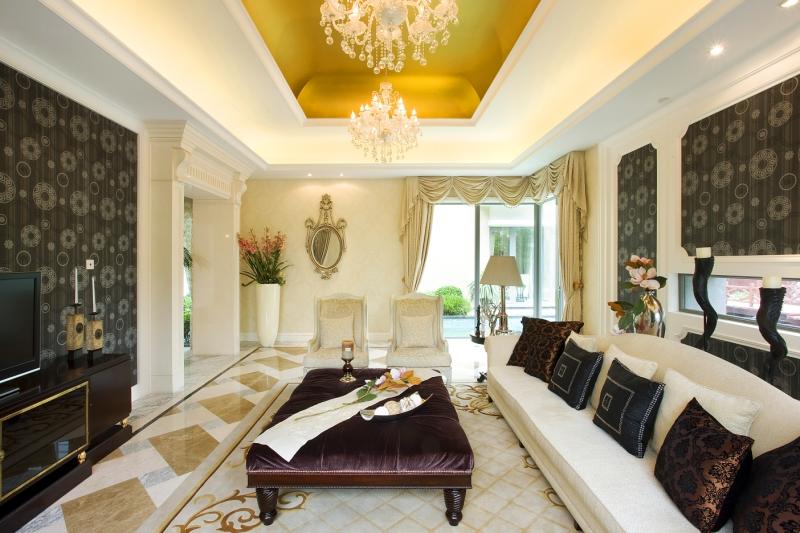 客厅怎么装修好看 客厅颜色搭配技巧