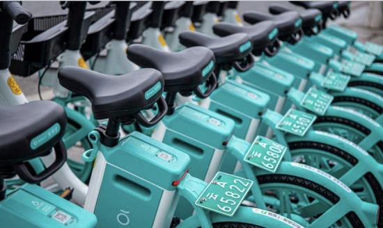 首份《共享电单车安全白皮书》发布 滴滴青桔详解共享出行安全能力