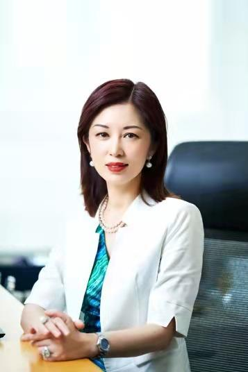 以全球战略深耕中国市场——专访渣打银行(中国)行长张晓蕾