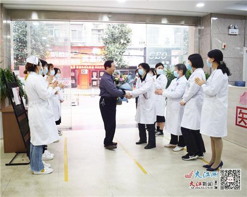 南昌市第十二医院精神心理科湘赣专家团公益会诊圆满结束