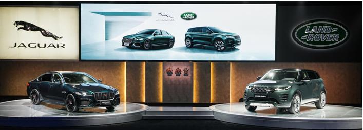 迎合中国市场双车齐发,戴慕瑞透露奇瑞捷豹路虎经销商盈利达历史最佳