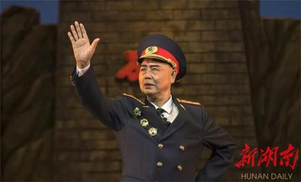 9大剧团、9部好剧,第二届岳麓山青年戏剧节红色剧目展演季即将启幕