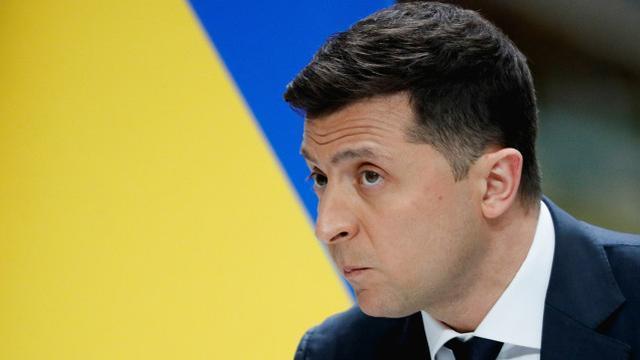 乌总统:西方要不帮忙 乌克兰将被迫发展欧洲最强军队