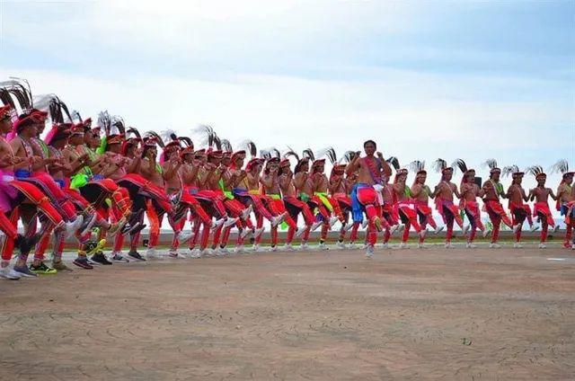 岛内多地活动取消、延期 花莲丰年祭首次停办