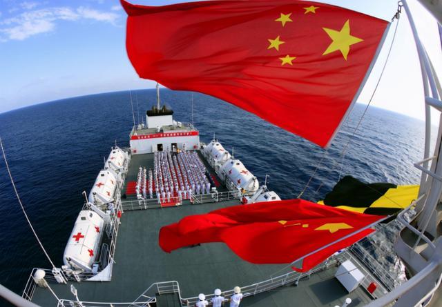 五角大楼出手了?美国防部机密文件曝光,果然针对中国
