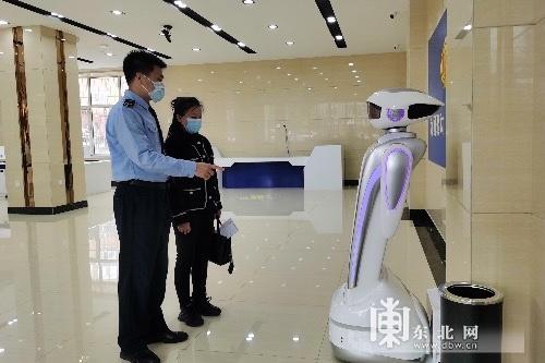 """牡丹江税务:""""互联网+税务""""让办税更快服务更优"""