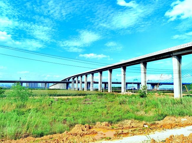 """武汉""""最美观江""""地铁线 轨道交通16号线将于12月28日前开通运营"""