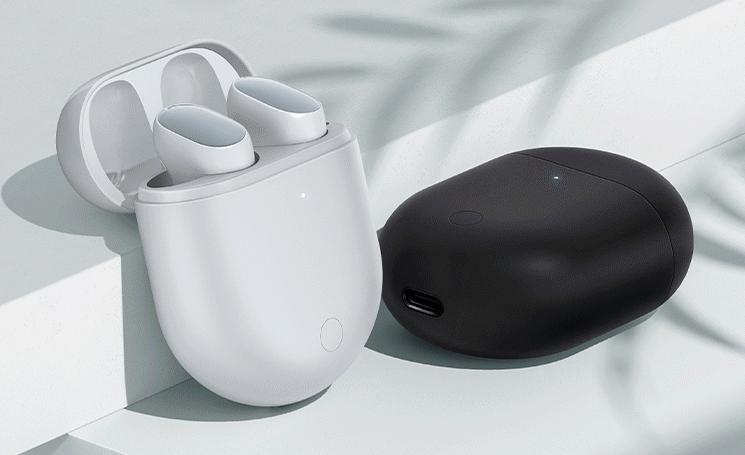 Redmi AirDots 3 Pro 降噪耳机零点再次开售:299 元,蓝牙 5.2