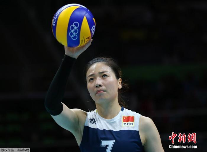 奥运冠军魏秋月这样讲女排精神和电竞……