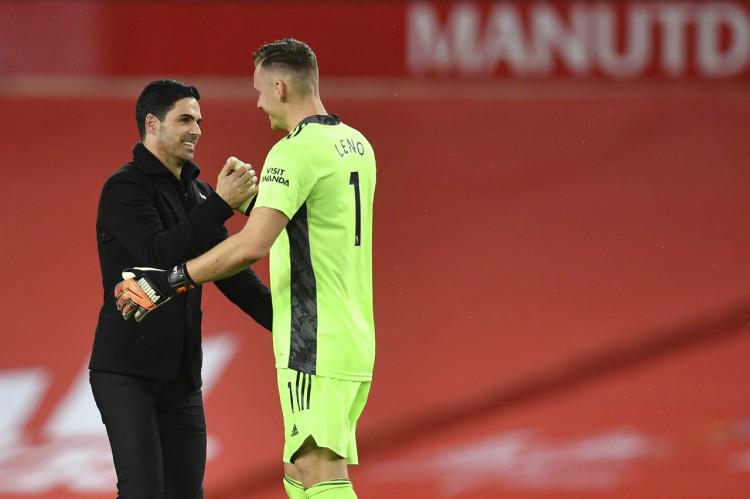 标晚:莱诺会在欧洲杯后与阿森纳谈论个人未来