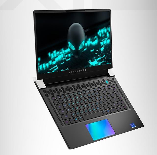 """上分""""神器""""游戏本ALIENWARE外星人 x15/x17上市而来,搭载英特尔H45处理器"""