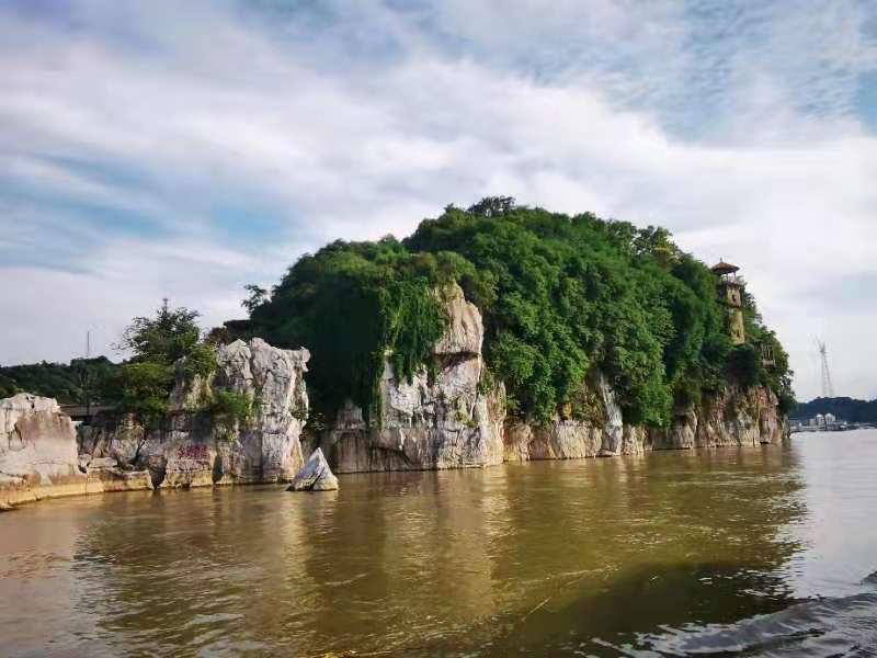李跃龙:幸运的石钟山,幸运的岳阳楼