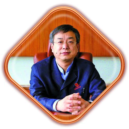 首钢股份党委书记、总经理刘建辉:与时代同行 贡献首钢智慧和方案