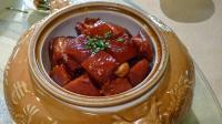 英国华裔美食家:坚持把中国美食端上主流餐桌