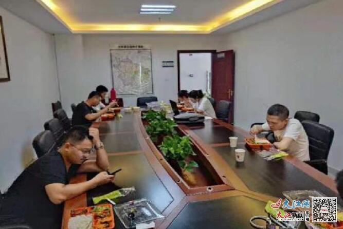 万年县自然资源局积极对接基本农田调整优化工作