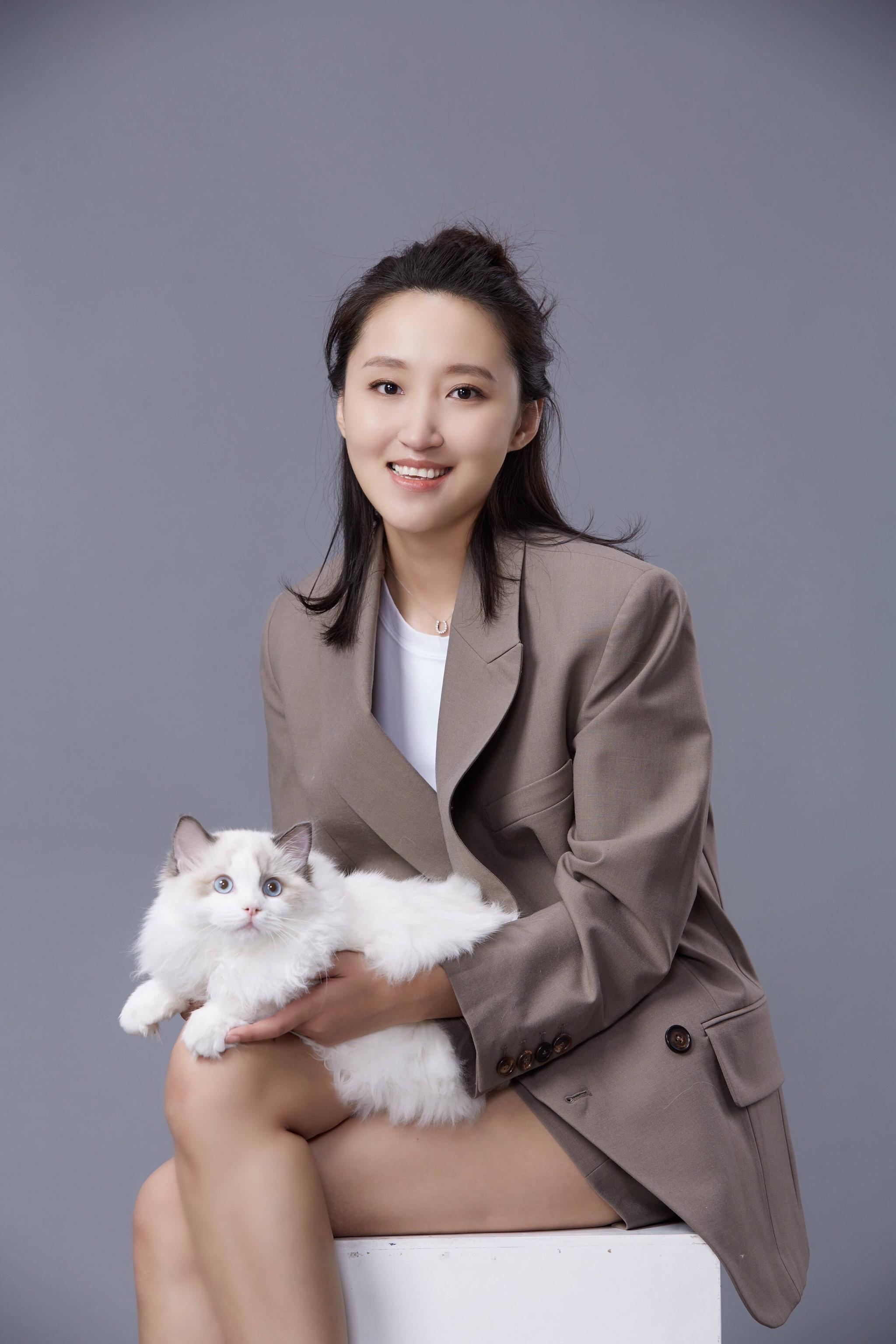 将猫咪拟人化,「毛绒派」定位全品类猫咪生活品牌,已获天使轮融资
