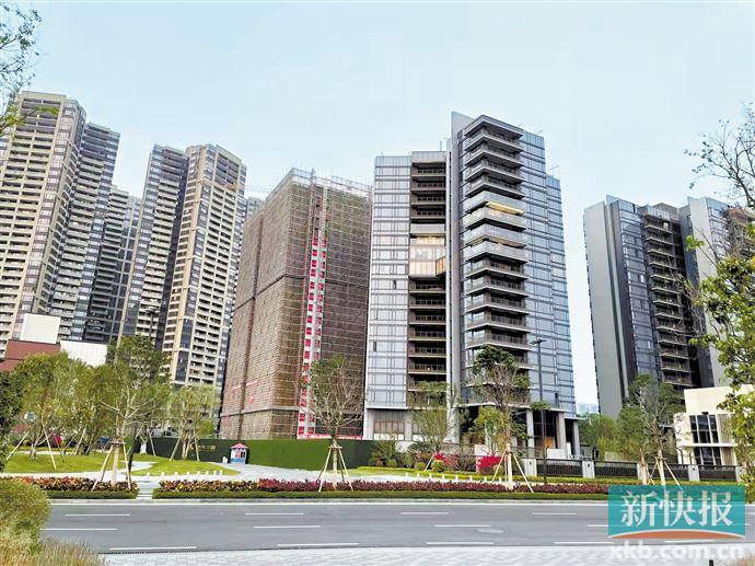 广州楼市再现促销,是噱头还是真优惠?
