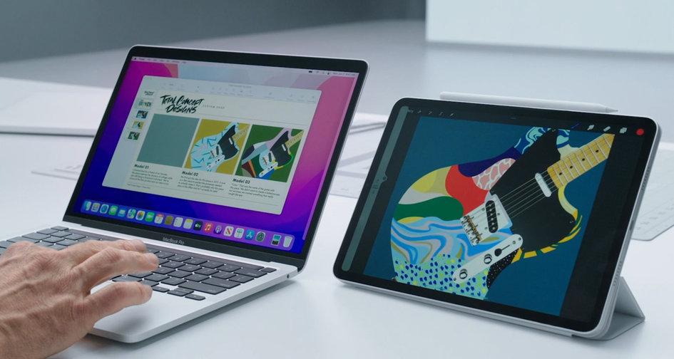 进一步发力Arm芯片,苹果下调M1 Mac产品AC+服务价格