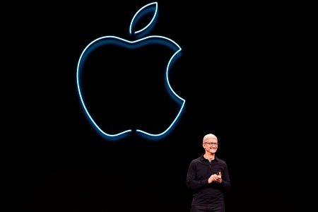 苹果 CEO 库克针对 AR、Apple Car 作出回应