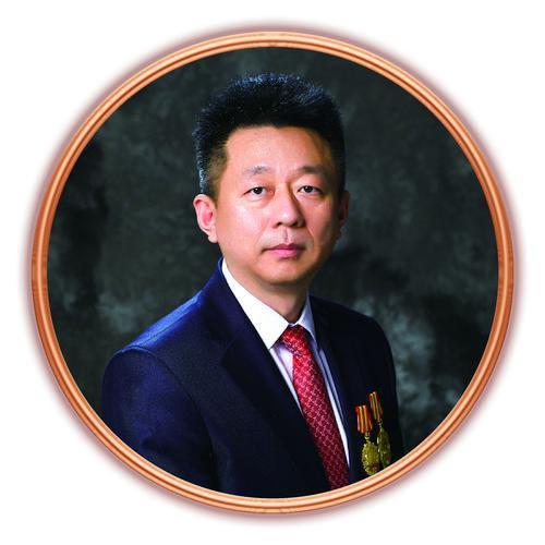 """恒银金融党委书记、董事长江浩然:坚持自主创新实现更多""""从0到1""""的突破"""
