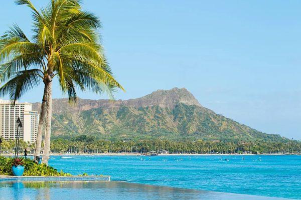 2021年美国夏威夷对加密货币的需求增长超687% 金色财经