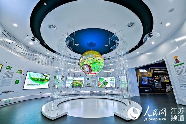 首届全国生物种业创新发展论坛6月20日在南京浦口举行人民网将进行现场直播