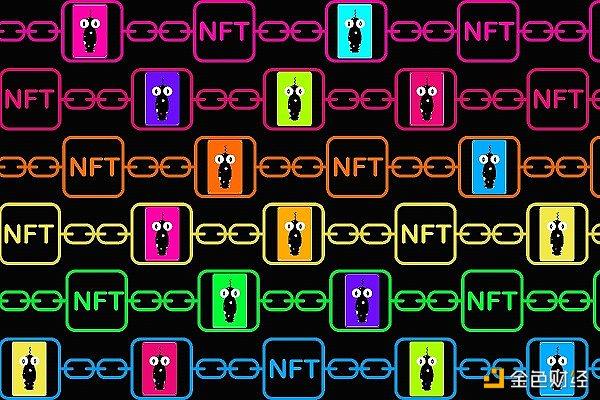 金色观察丨交易所公链何以影响NFT生态系统? 金色财经
