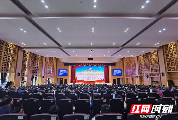 宁乡经开区召开安全生产整治大会