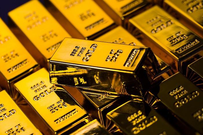 """美联储""""大变脸"""",黄金持续下跌 顶级投行预计金价或将反弹"""