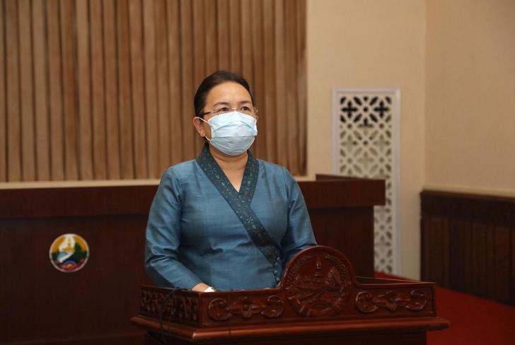 老挝再次延长封锁措施期限至7月4日