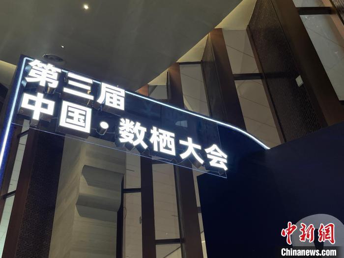 第三届中国·数栖大会在杭州举行 提供数智应用新思路