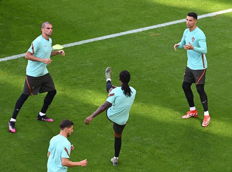 欧洲杯·竞彩|葡萄牙战德国平分秋色