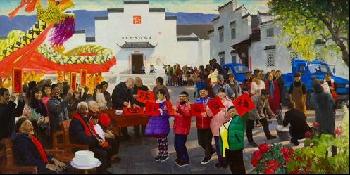 """""""中国艺术大讲堂""""启动,中国美院助力城乡美学建设"""