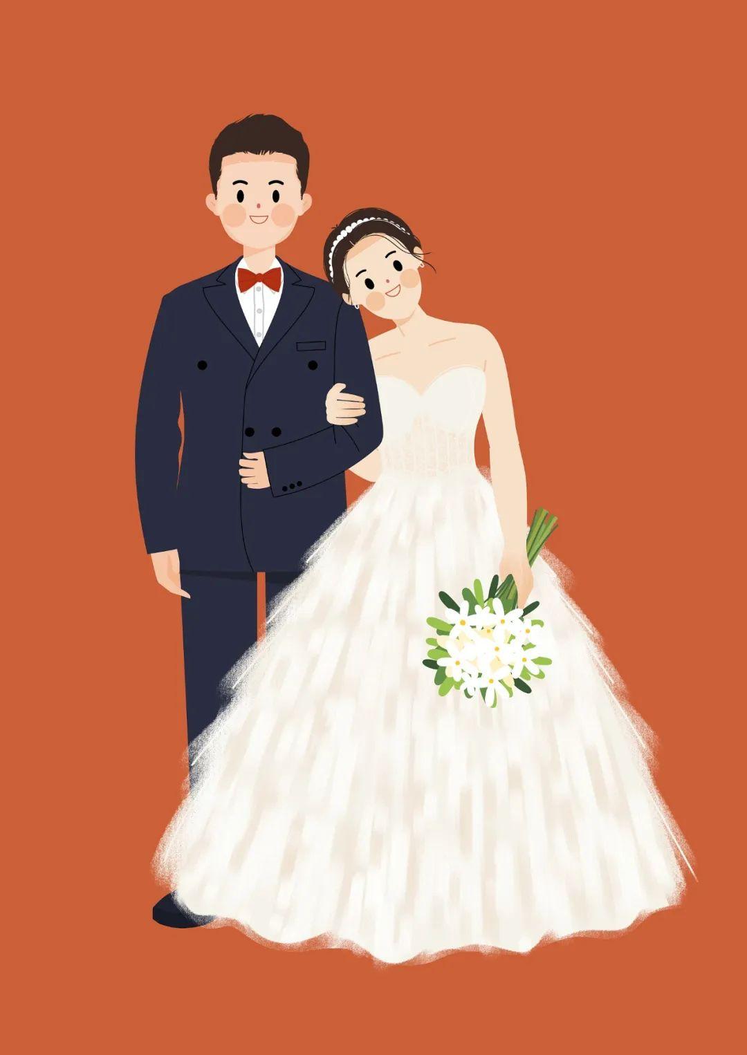 每日一笑 | 婚礼上新郎沉默了
