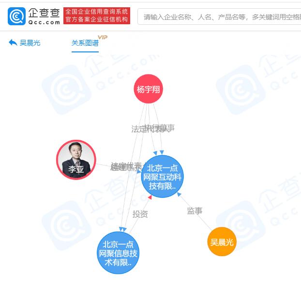 吴晨光担任凤凰网副总裁