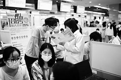 聚焦909万毕业生就业问题:求职路上需要哪些补给?