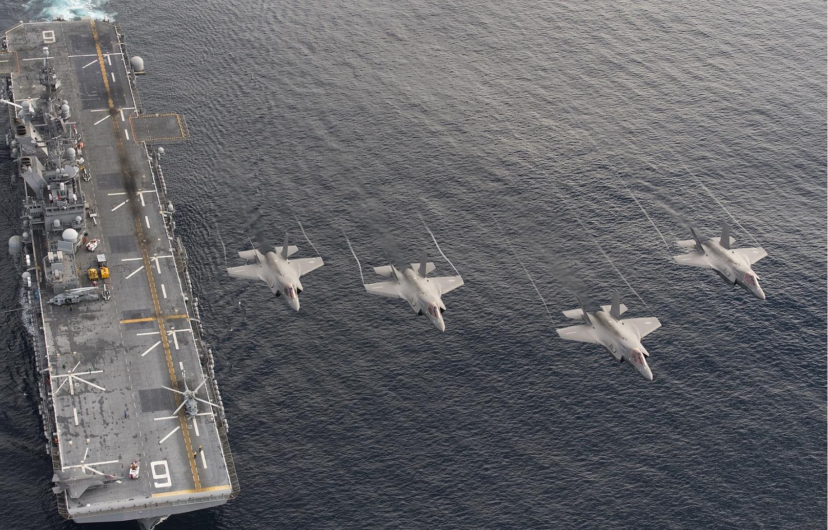 观察者网一周外军评论:美国海军新造舰计划 如何应对规模缩减