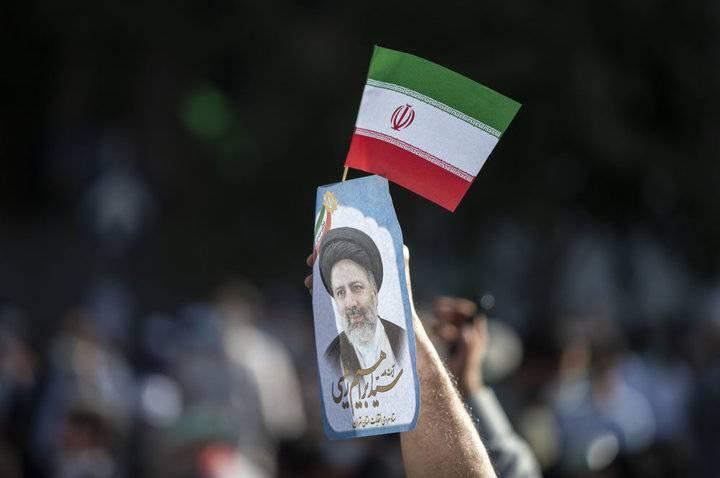 反腐斗士、宗教人士、强硬保守派:伊朗新总统的三个侧面
