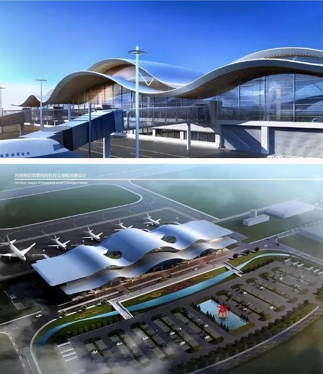 河南即将建一新机场:斥资5.5亿占地5600亩,当地经济将新发展