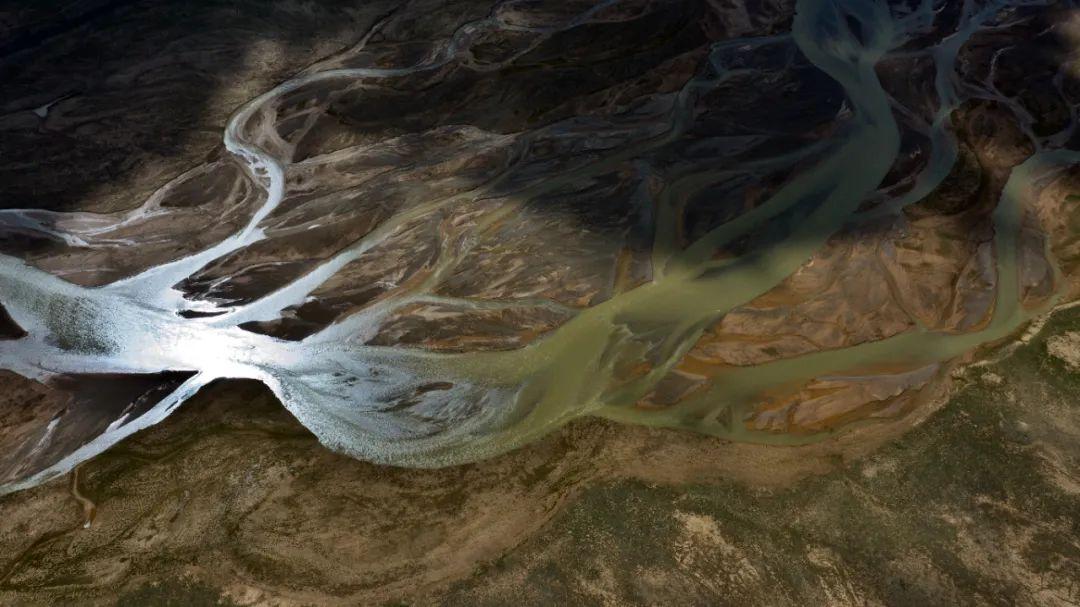 行走黄河源 | 草地·神州风物