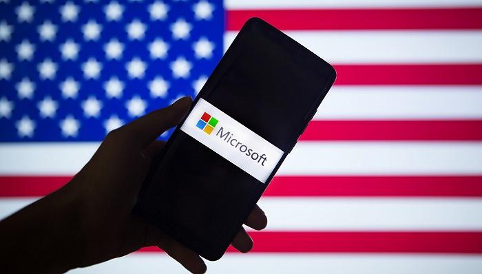 微软大中华区高层再调整:包嘉峰任中国区总裁,邹作基全面主持战略