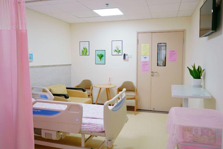 """""""三孩""""时代来临 坪山区人民医院为孕妈妈准备好温馨的""""家"""""""